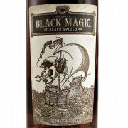 Black Magic Spiced Rum Sazerac
