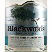 Blackwoods Shetland Premium Vodka