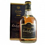 Dalwhinnie 1988 Distillers edition from whiskys.co.uk