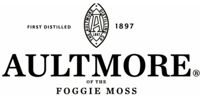 Aultmore Whisky Distillery Label