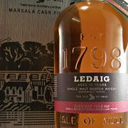 Ledaig 19 year old Marsala Cask Finish Whisky