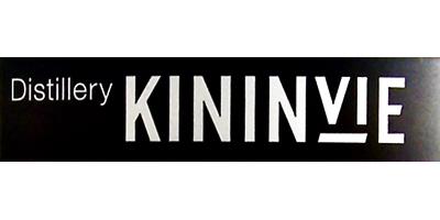 kininvie whisky distillery logo