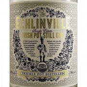 Echlinville Irish Pot Still Gin Single Estate
