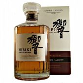 Hibiki Harmony Japanese Whisky from whiskys.co.uk