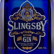 Slingsby Artisan Gin