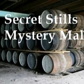 Secret Stills Mystery Malts