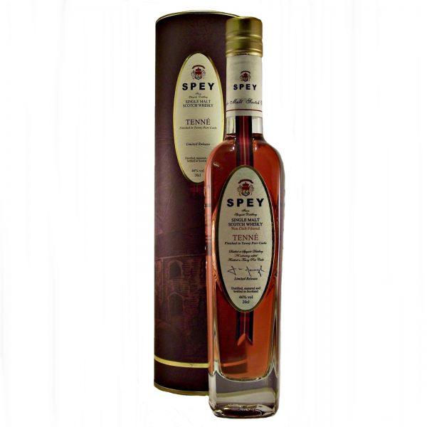 Spey Tenne Single Malt Whisky 20cl