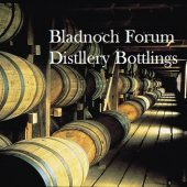 Bladnoch Forum Distillery Bottlings