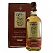 Arran Millennium Casks from whiskys.co.uk