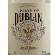 Spirit of Dublin Irish Poitin Teeling Distillery