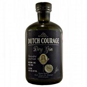 Dutch Courage Dry Gin from whiskys.co.uk