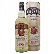 Glen Ord Provenance Single Malt Whisky