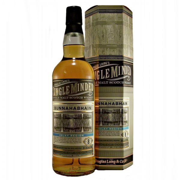 Bunnahabhain Single Malt Whisky