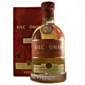 Kilchoman Single Bourbon Cask Release from whiskys.co.uk