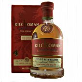 Kilchoman Feis Ile 2014 from whiskys.co.uk