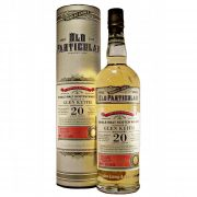 Glen Keith Old Particular 20 year old from whiskys.co.uk