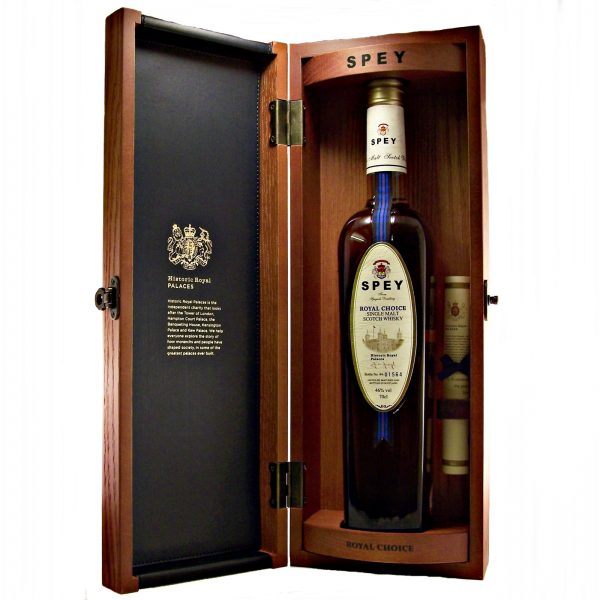 SPEY Royal Choice Single Malt Whisky
