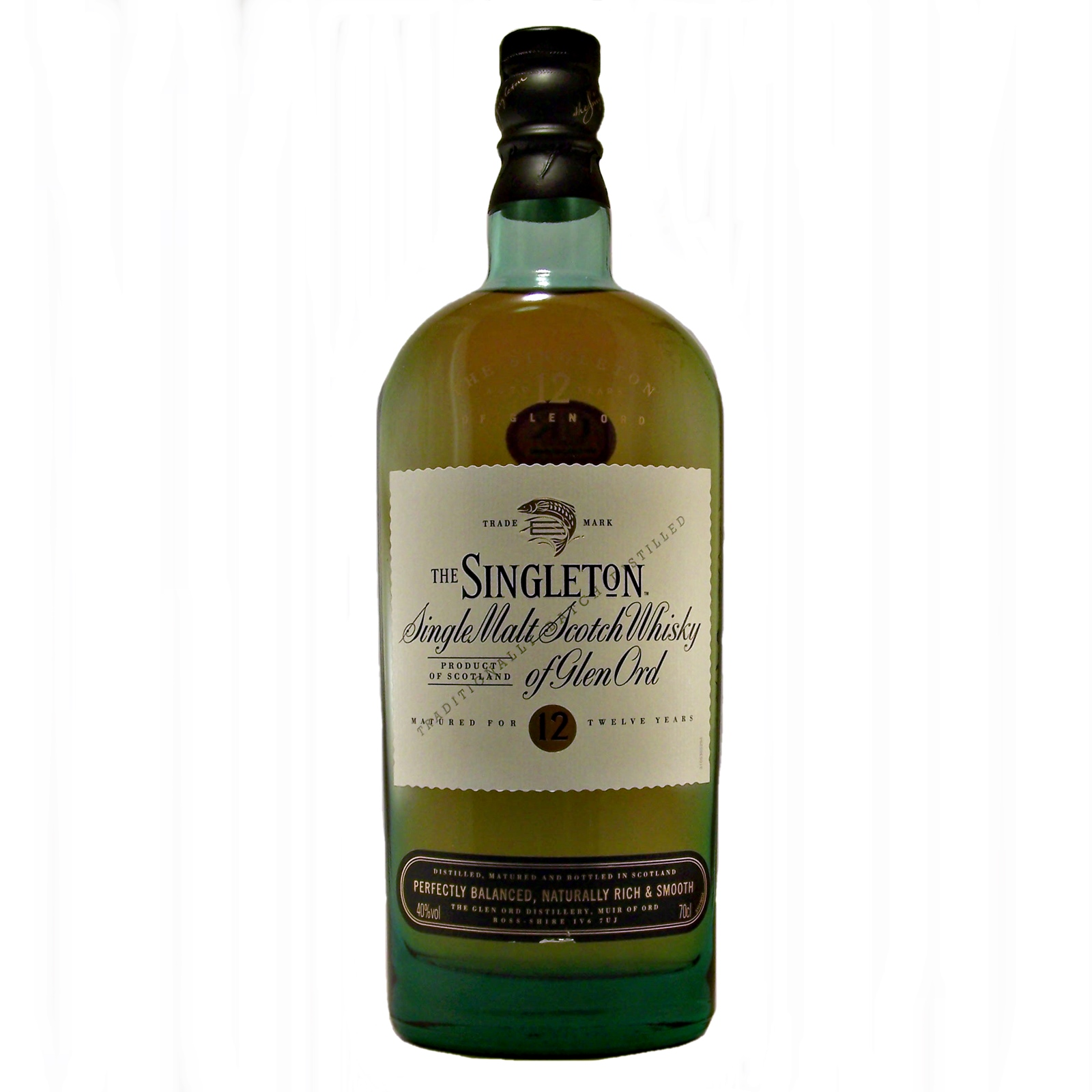 Singleton of Glen Ord 12 Years Old - Just Whisky Auctions
