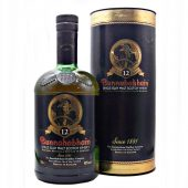 Bunnahabhain 12 year old Single Malt Whisky (old style) at whiskys.co.uk