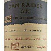 Dam Raider Gin Small Batch