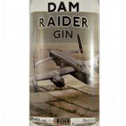 Dam Raider Gin Bomber County