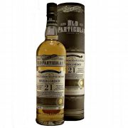 Invergordon Old Particular 21 year old Single Grain Whisky from whiskys.co.uk
