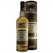 North British Old Particular 21 year old from whiskys.co.uk