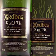 Ardbeg Kelpie Single Malt Whisky