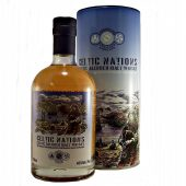 Bruichladdich Celtic Nations from whiskys.co.uk
