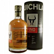Bruichladdich Fino Sherry Edition 1992 from whiskys.co.uk