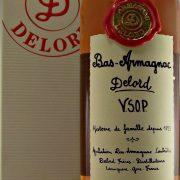 Bas-Armagnac Delord VSOP Brandy