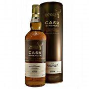 Glen Grant 2008 Cask Strength from whiskys.co.uk