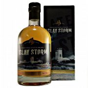 Islay Storm Single Malt Whisky from whiskys.co.uk