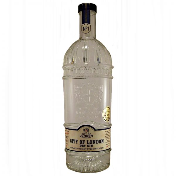 City of London Dry Gin
