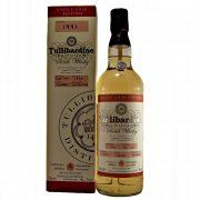 Tullibardine 1991 Single Cask Whisky