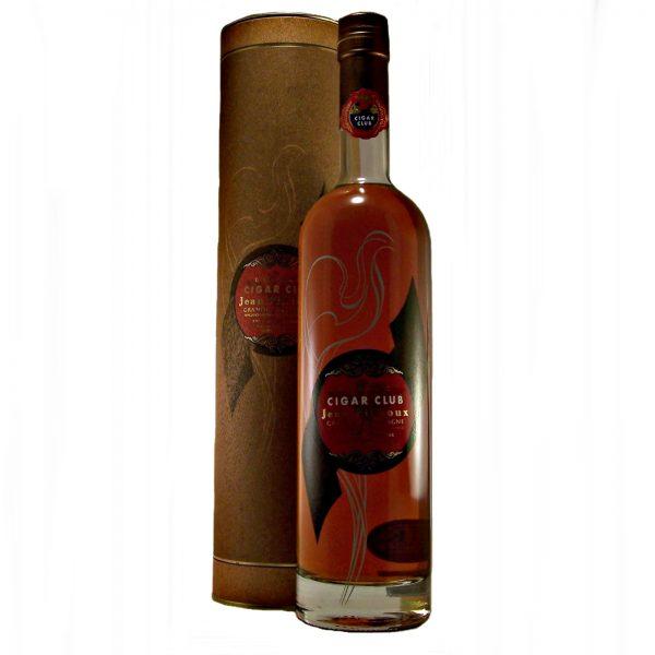 Jean Fillioux Cigar Club Grande Champagne Cognac