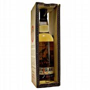 South Island 18 year old New Zealand Whisky