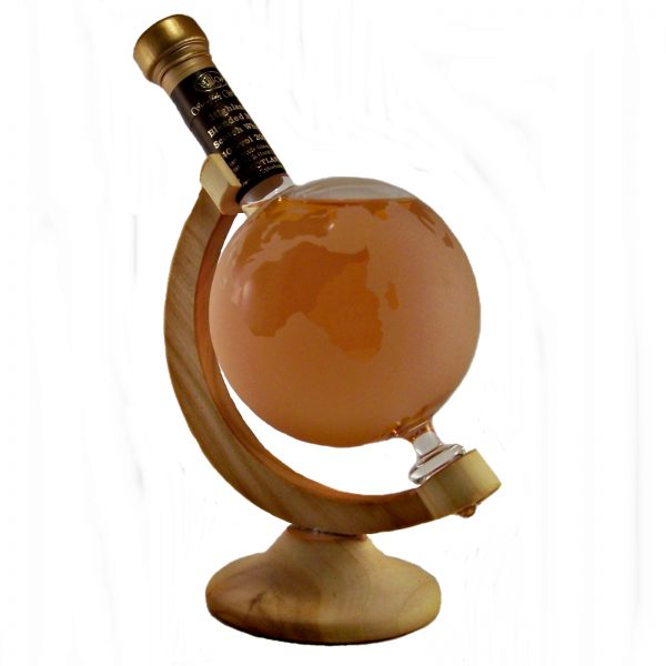 Highland Blended Malt Whisky Globe