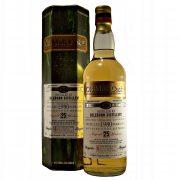 Coleburn 25 year old 1980 Single Malt Whisky