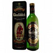Glenfiddich Clan Stewart Malt Whisky