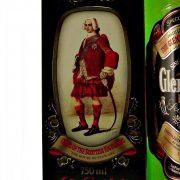 Glenfiddich the House of Stewart Malt Whisky