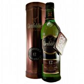 """Glenfiddich """"One Day You Will"""" 12 year old from whiskys.co.uk"""
