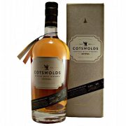 Cotswolds Single Malt Whisky Inaugural Release from whiskys.co.uk