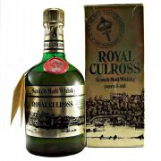 Royal Culross 8 year old Malt Whisky 1970's from whiskys.co.uk