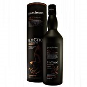 AnCnoc Peatheart Single Malt Whisky Batch 1