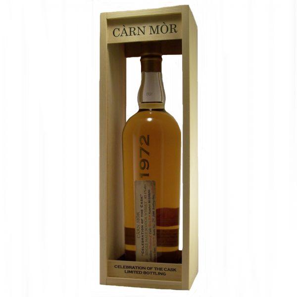 Glenglassaugh 1972 Single Malt Whisky