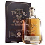 Teeling 24 year old Irish Single Malt Whiskey from whiskys.co.uk