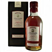 Aberlour abunadh Malt Whisky Batch No: 8 Cask Strength from whiskys.co.uk