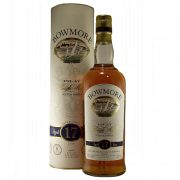 Bowmore 17 year old Single Malt Whisky at whiskys.co.uk