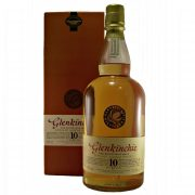 Glenkinchie 10 year old Single Malt Whisky Litre Bottle